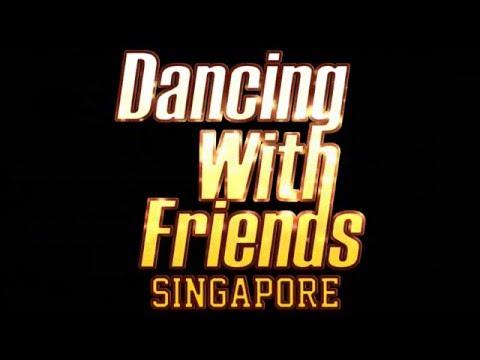 DWF Dance Studio Promotion 2016 - Dancing with Friends Singapore (Clark quay)