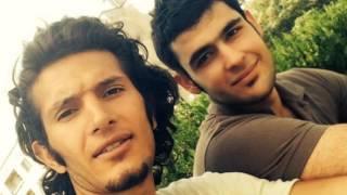 محمود ابو سمرة اذا غريبم أجمل اغنية عفرين حزينة mahmod abo samra afrin
