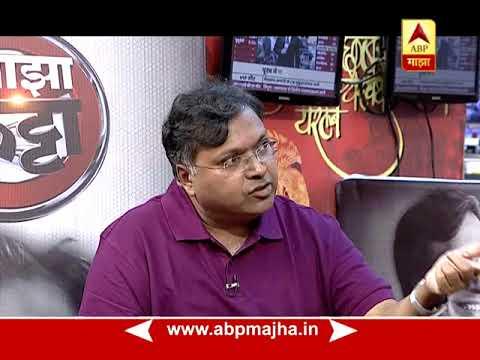 Author Devdutt Pattanaik On Majha katta 9...