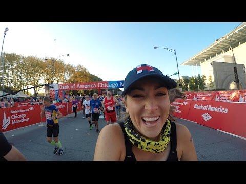 The Chicago Marathon BQ Or Bust 118