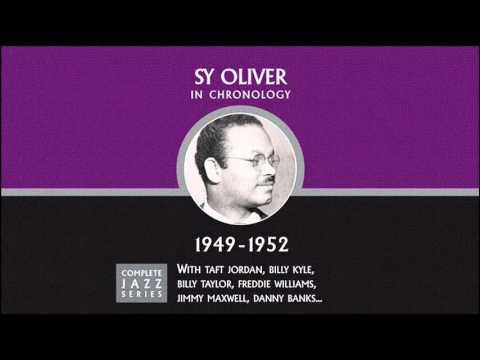 Sy Oliver — Kissin' Bug Boogie (08-14-51)