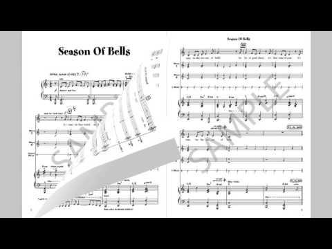 Season Of Bells - MusicK8.com Singles Reproducible Kit