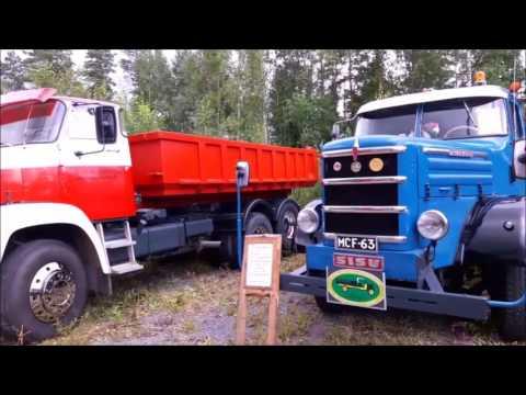 05.08.2017 Custom Show Kankaanpää, Finland.