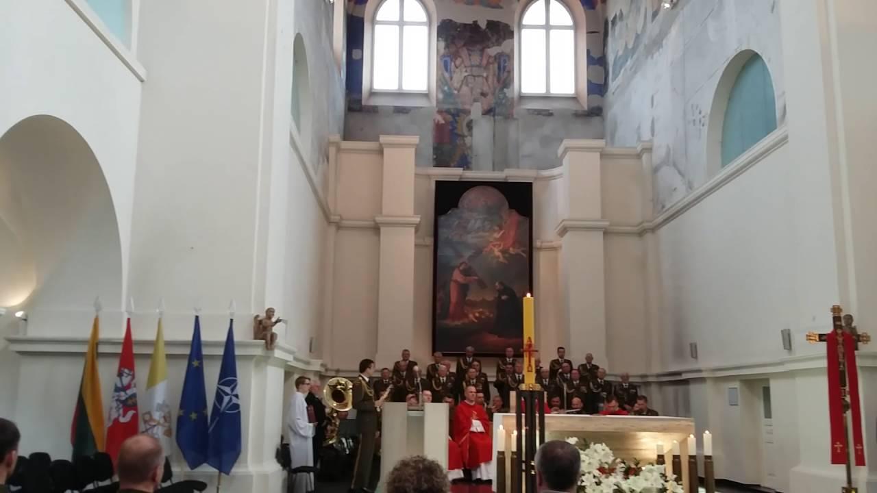 btc bažnyčia