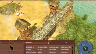 Editeur Age Of Empires III  Vidéo 10 Les déclencheurs (triggers) 2