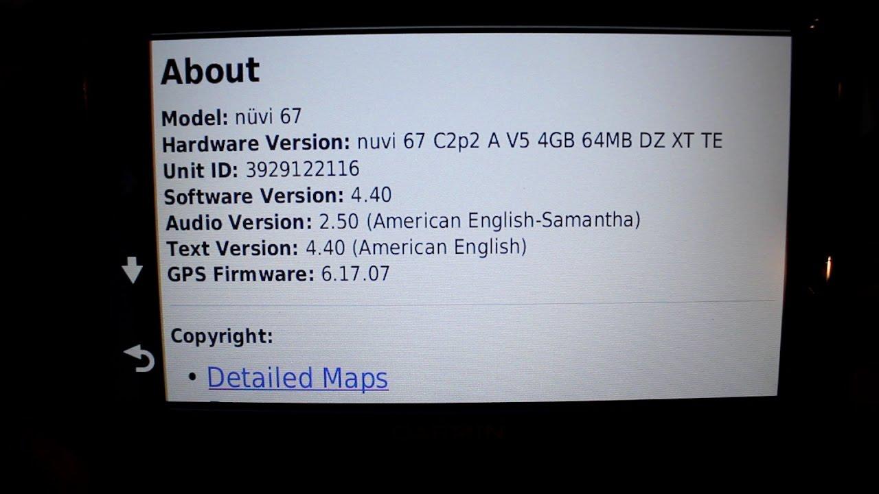 Free gps software for your garmin nüvi gps.