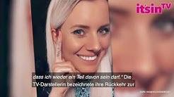 """Freude bei """"Köln 50667""""-Fans: Pia Tillmann kehrt zurück!"""