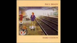 Paul Brady - Crazy Dreams