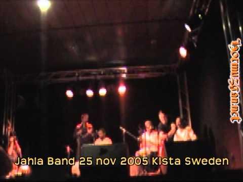 Jahlah Band . nov 2005 Kista Sweden, from Iran, Hormuzgan,hormozgan, bandar abbas