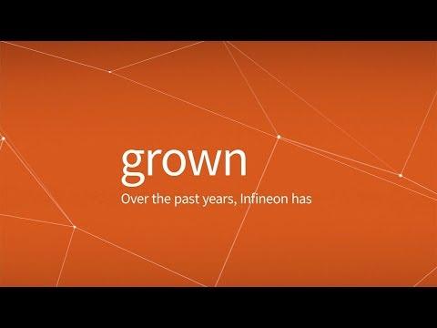 Infineon's growth story   Infineon