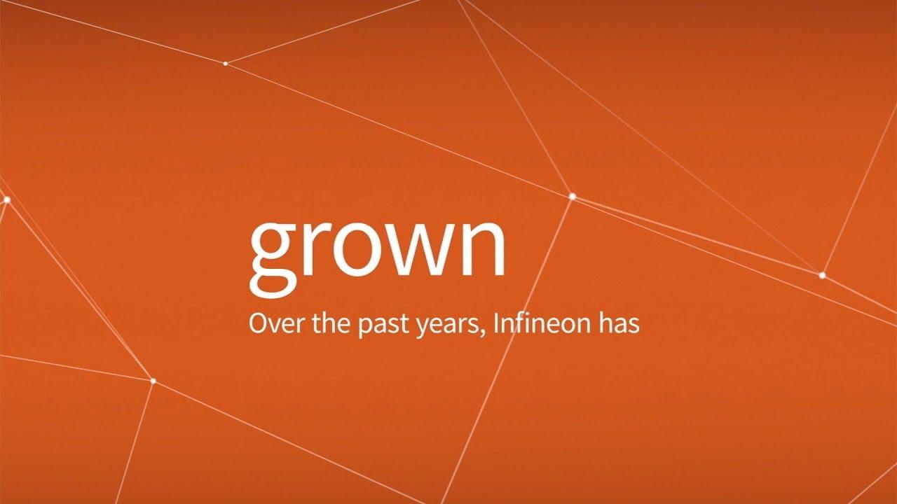 Infineon's growth story | Infineon
