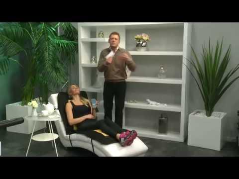 laufband tm 3 esprit doovi. Black Bedroom Furniture Sets. Home Design Ideas