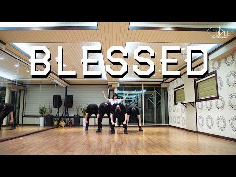 미소(MiSO)_BLESSED(블래쓰)_DANCE PRACTICE VIDEO_안무영상