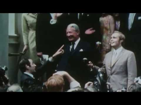 Five police forces investigate claims involving the late Sir Edward Heath