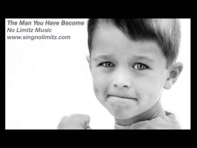 The Man You Have Become -No Limitz - Mother and Son Wedding Song ...