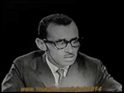 Malcom X Debates James Farmer and Wyatt T Walker, Part 3