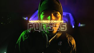Negrito x Freeze Corleone - La Purge V (Clip Officiel)