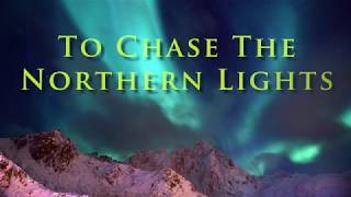 Aurora Borealis Roadtrip Northern Norway