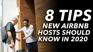 Gambar cover 8 Tips to INSTANTLY Improve Your AIRBNB HOST Business In 2020 -Airbnb Automated