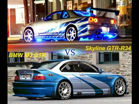 Need For Speed MW - Final Race/ Paul Walker Vs Razor (HD)
