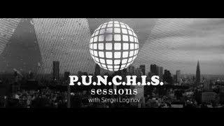 Baixar P.U.N.C.H.I.S. Sessions [Deep Tech] (with guests Anubis, Diego Santana) 17.05.2018
