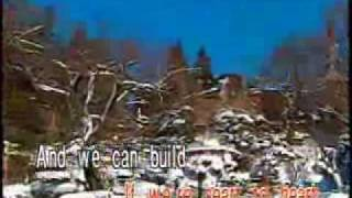 Starship - Nothing's Gonna Stop Us Now Videoke