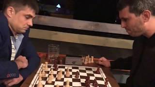 Как запретить сопернику играть 1...Кс6!!!-? Матч претендентов, 8-я партия