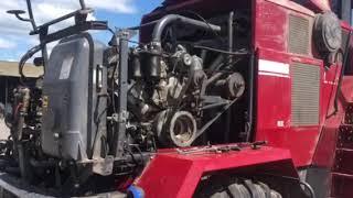 Ремонт двигуна з виїздом. Ремонт д 280