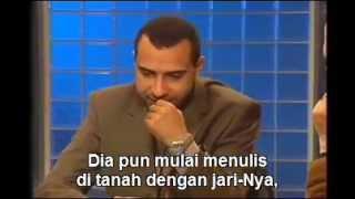Kesaksian: Mantan Muslim Merasakan Mukji...