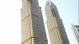 Al Kazim Tower 2