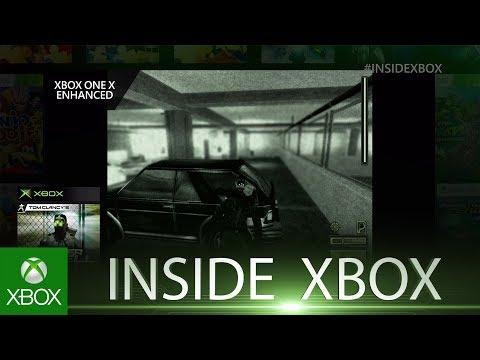 Announcing 31 New Xbox Backward Compatible Titles