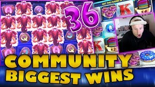 Community Biggest Wins #36 / 2018