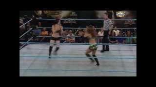 Paige w/Sofia vs Audrey Marie - FCW TV June 10th, 2012