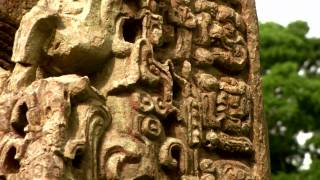Honduras: The Ruins of Copan
