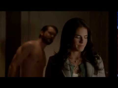 Charlie Weber shirtless  How to Get Away With Murder 16