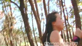 """Shonen Knife TV☆ The music video of """"Perfect Freedom"""" from the late..."""