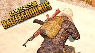 Niezły początek | PlayerUnknown's Battlegrounds (#1)
