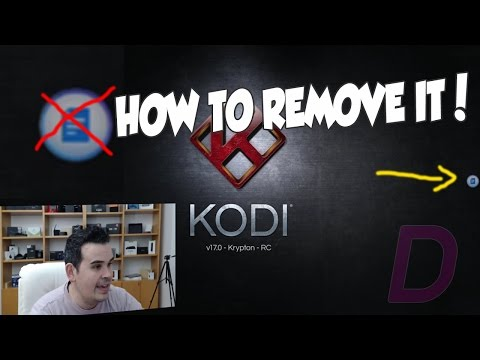 HOW TO REMOVE ANNOYING BLUE CIRCLE ICON LOGGER WIDGET ON ANDROID