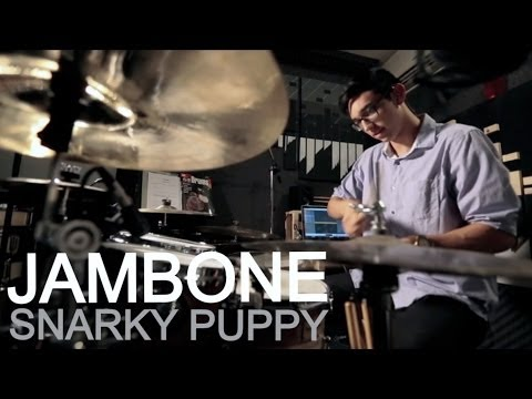 Brandon Scott - Jambone - Snarky Puppy