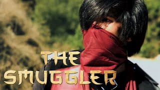 The Smuggler (Avatar: The Last Airbender)