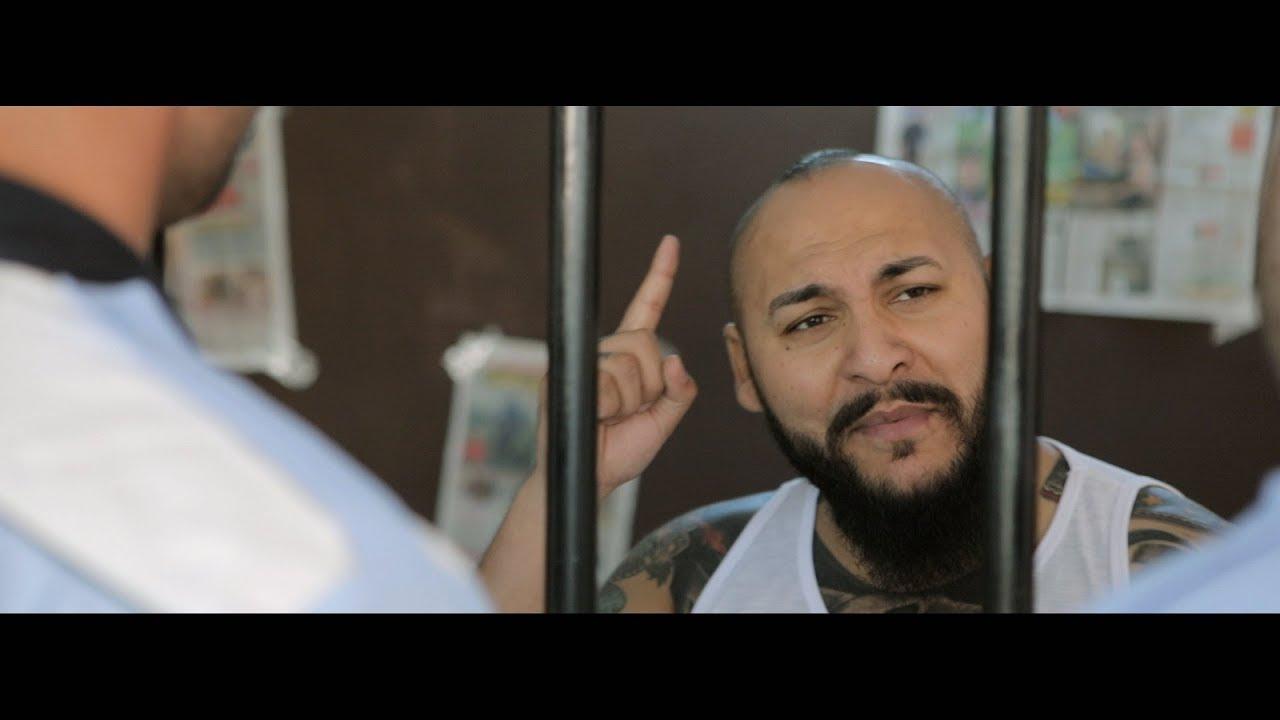 Dani Mocanu - Am contract cu Dumnezeu ( Oficial Video ) 2018