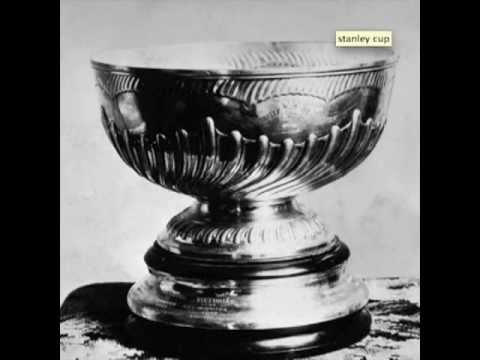 1888 Recording Lord Stanley, Governor General Canada