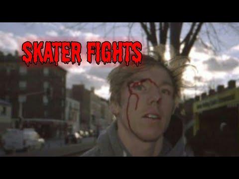 Download SKATER FIGHTS COMPILATION (2017)