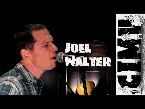 Joel Walter Prison Song CIMUSESSIONS
