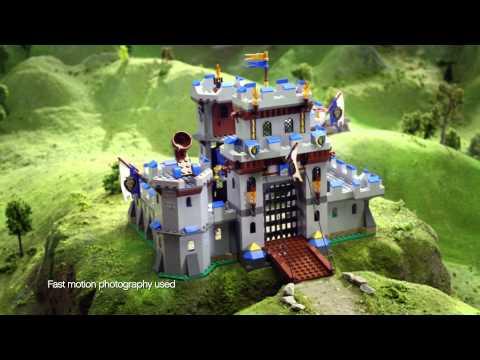 LEGO Castle Kings Crown