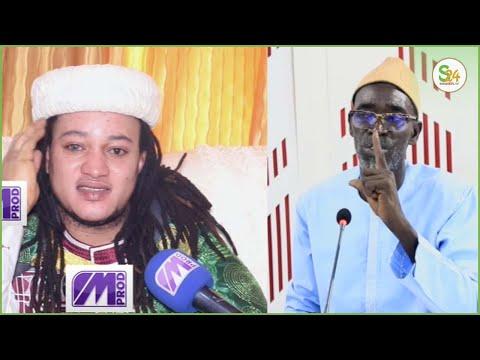 Report du Khar Guedj: Réaction de Père Ma Ngoné après la fameuse Sortie de Kounkandé