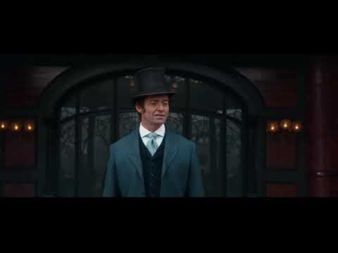 The Greatest Showman - Come Alive