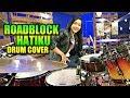 Baby Shima Floor 88 ROADBLOCK HATIKU Drum Cover By Nur Amira Syahira mp3