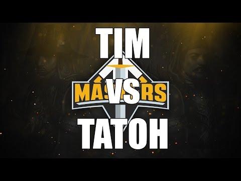 EGM 2, QUALIFICATION, TIM vs TATOH
