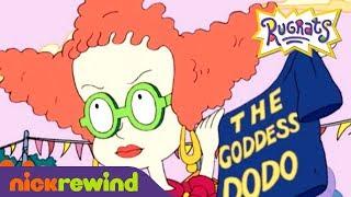Rugrats: Didi Awakens Her Inner Goddess thumbnail
